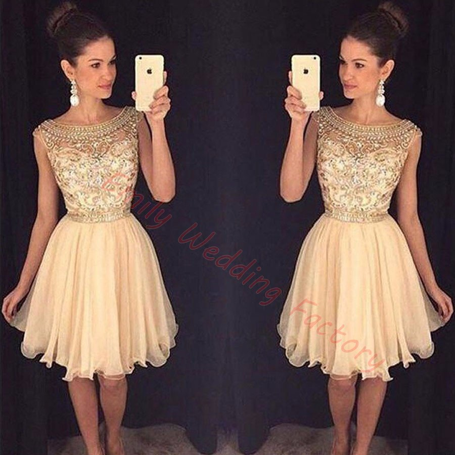 Online Get Cheap Cute Short Cocktail Dresses -Aliexpress.com ...