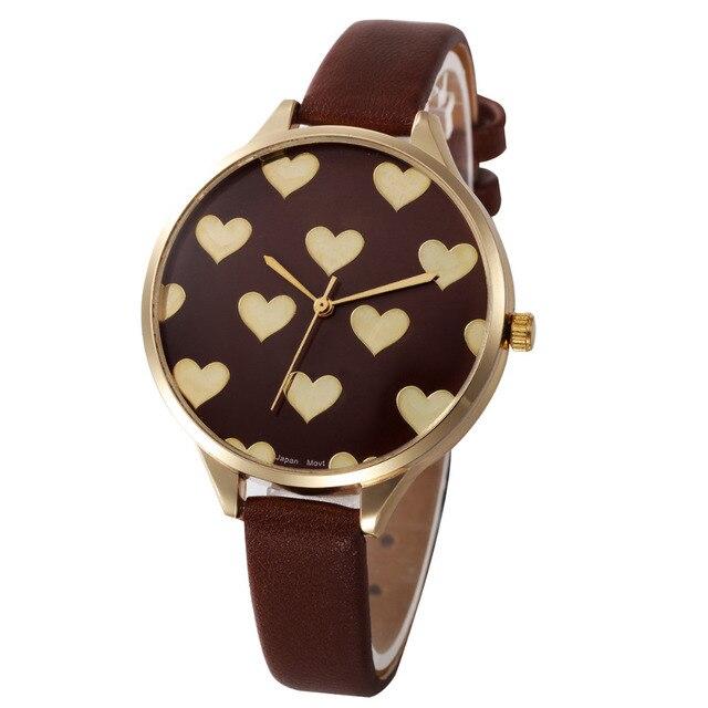 Zegarek damski GENEVA LOVE 3