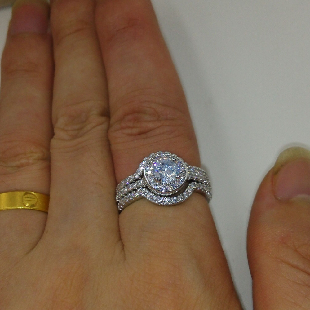 AAAAA 3-in-1 Filled Engagement 5