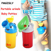 Portable Urinals Boy S Portable Potty Urinal Standing Toilet Car With Urinals Cute Portable Baby Urinal