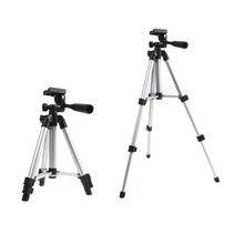 2017 профессиональный алюминиевый гибкая штатив камеры для sony canon nikon держатель штатив для цифровой камеры tablet
