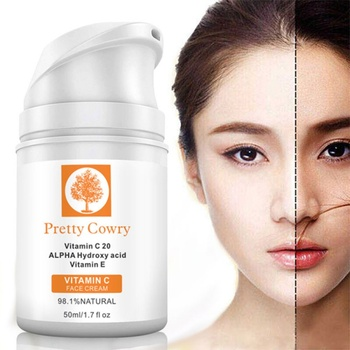 Vitamin C Remove Acne Cream Anti Wrinkle Face Care Serum