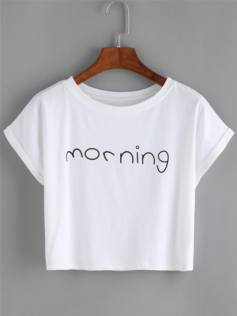 HTB1yQKKRVXXXXbWXXXXq6xXFXXXa - Womens Crop Tops Korean Style Harajuku T Shirt girlfriend gift ideas