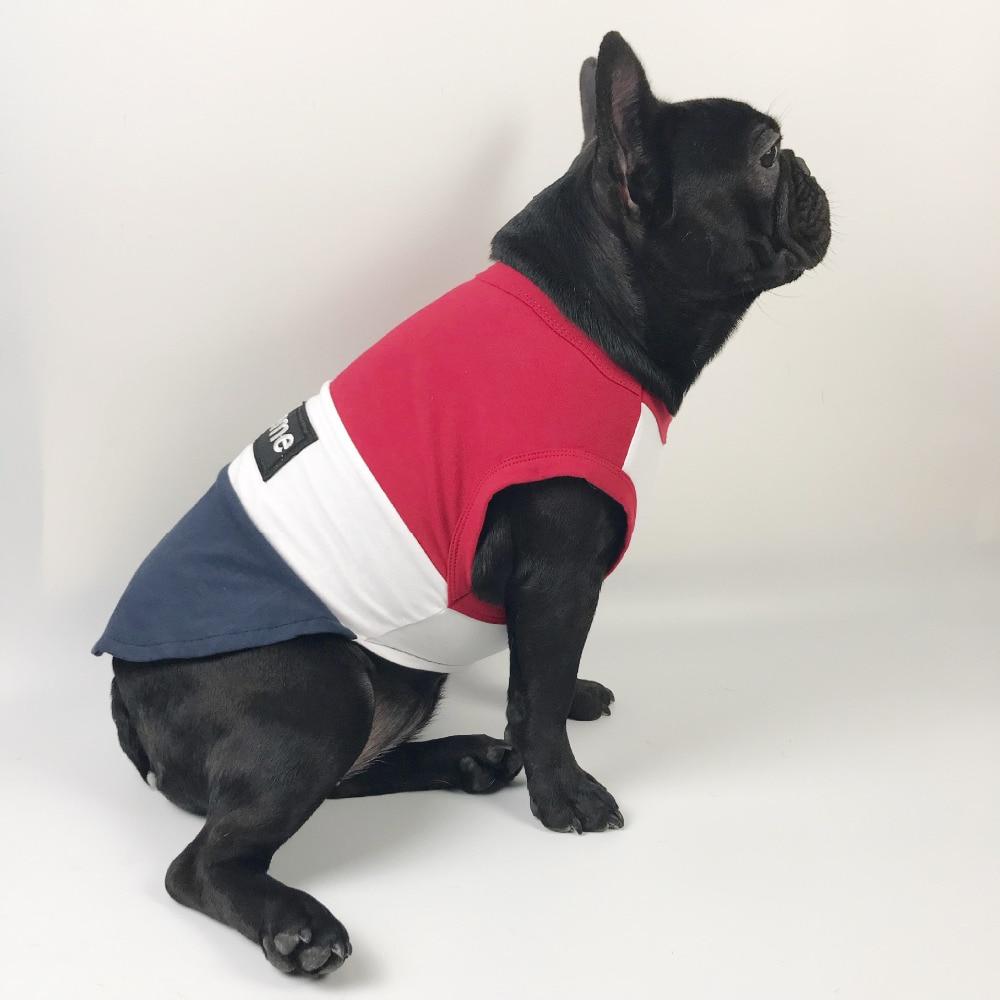 Pet Products Conscientious Cute Star Cartoon Printed Pet Cat Vest Breathable Mesh Cat Clothes Small Dog Puppy Shirt Summer Pet Apparel