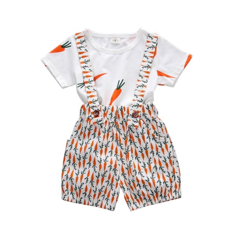 Infant Babys Cotton Long Sleeve Shark Diver Flag Climb Romper Funny Printed Romper Clothes