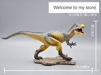 pvc figure dinosaur model toy