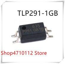 NEW 50PCS/LOT TLP291-1GB TLP291-1 TLP291GB TLP291 SOP-4  IC