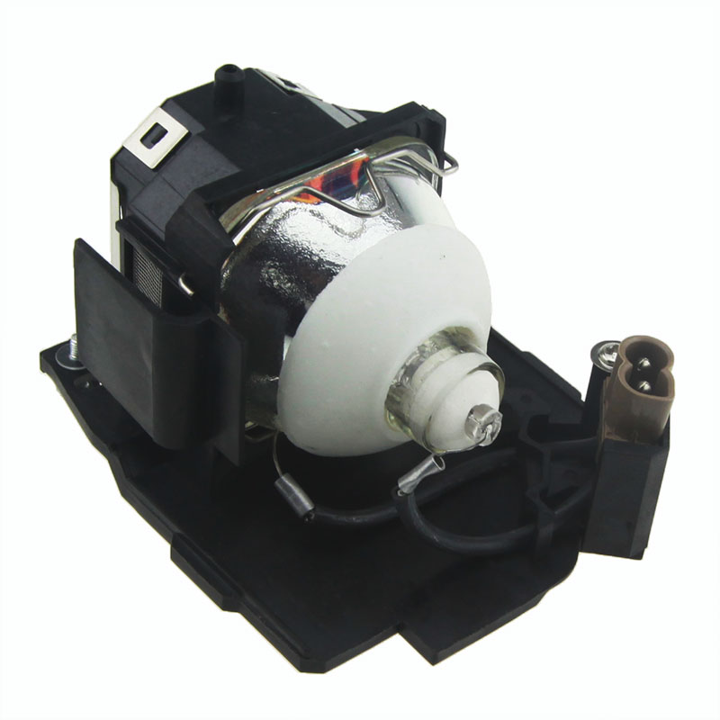 DT01151 Replacement Bulb Lamp Module with Housing Compatible for HITACHI CP-RX79 RX82 RX93 ED-X26 Projector projector lamp dt01151 for hitachi cp rx79 cp rx82 cp rx93 ed x26 compatible