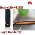 Unlocked HUAWEI E160/E160e/E160G USB 3G Mobile Broadband Internet Dongle/Modem