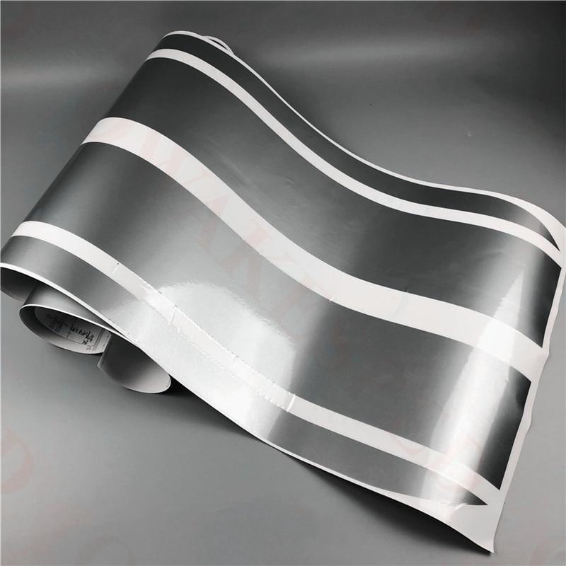 Гоночные полосы капот автомобиля хвост Стикеры Авто аксессуары наклейка для MINI Cooper S Countryman Clubman R56 R60 R61 F54 F55 F56