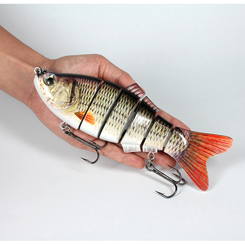 Huge fishing lure for Big fish tackle