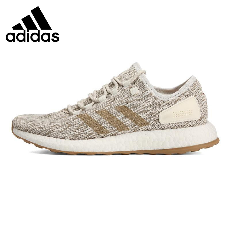 Original New Arrival 2018 Adidas Pure Men's Running Shoes Sneakers