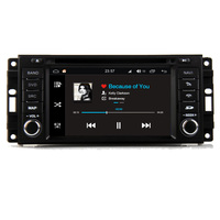 Android 8,0 Автомобильный мультимедийный для Chrysler Sebring 2007 2010 1024*600 сенсорный экран радио стерео DVD gps навигации Media Player