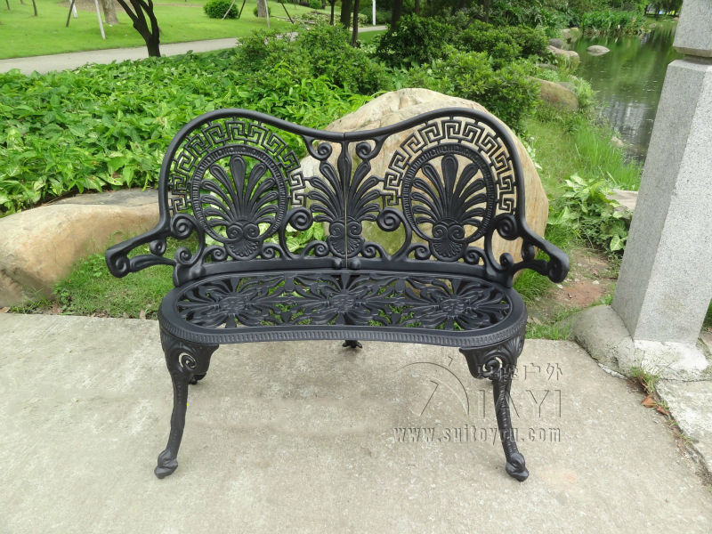 Online Get Cheap Black Garden Bench Aliexpresscom Alibaba Group