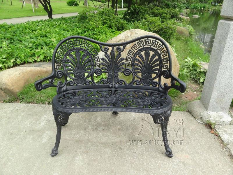 Online Get Cheap Black Garden Bench Aliexpresscom Alibaba Group