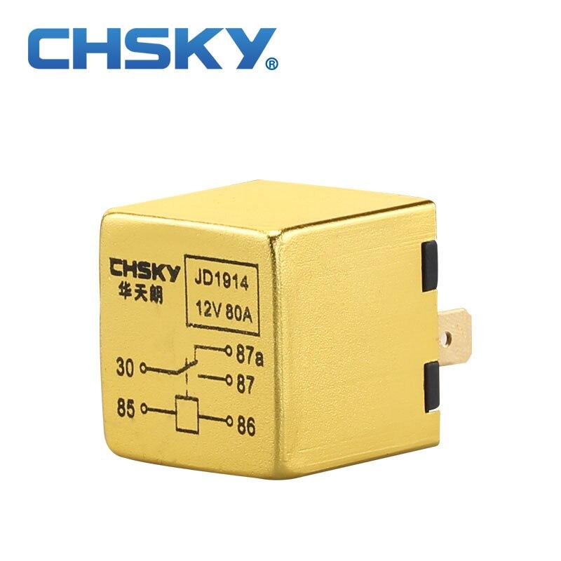 Aliexpress Com   Buy Chsky 1 Piece Waterproof Car Relay