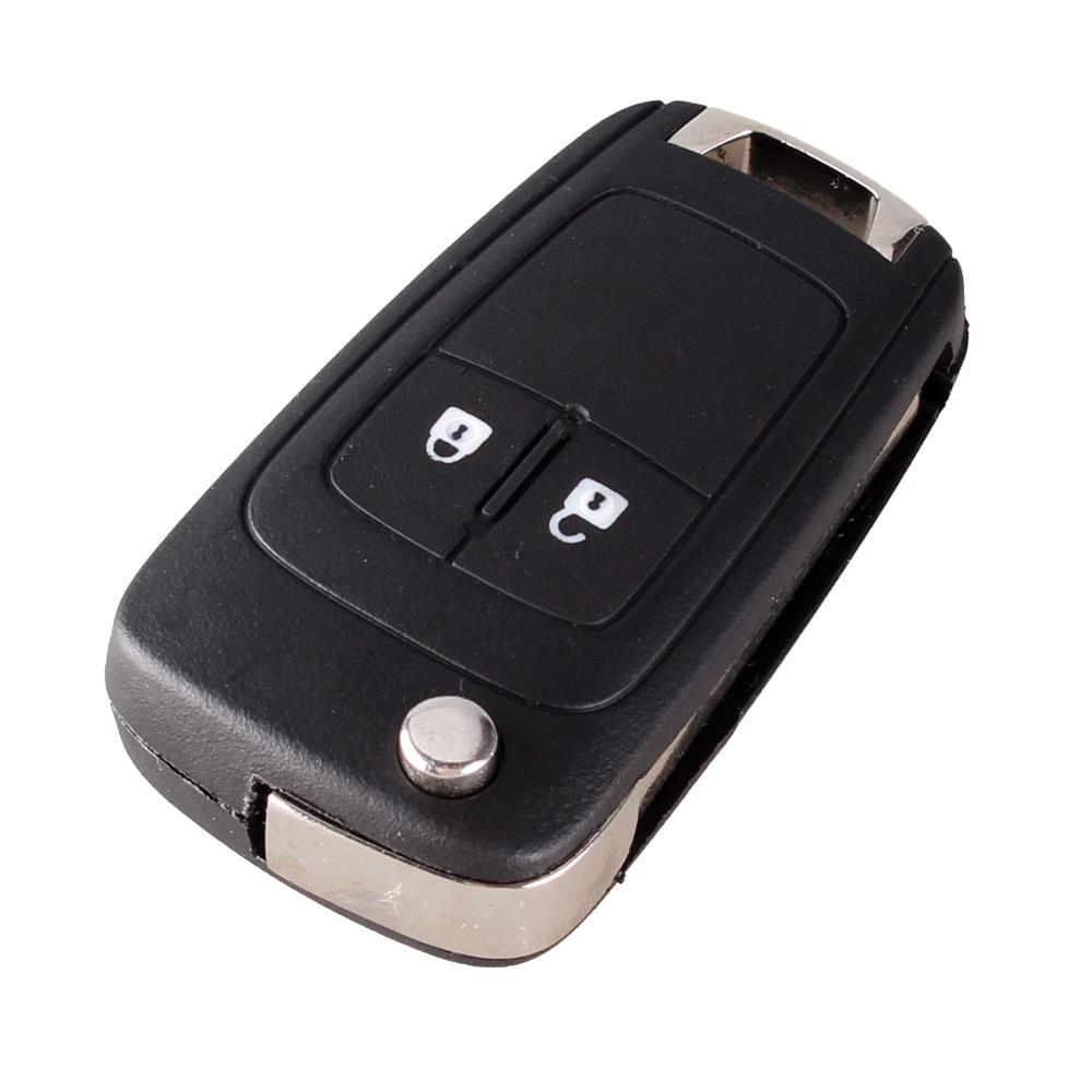 Case Chiave per OPEL VAUXHALL Insignia Astra 2 Button HU100  1
