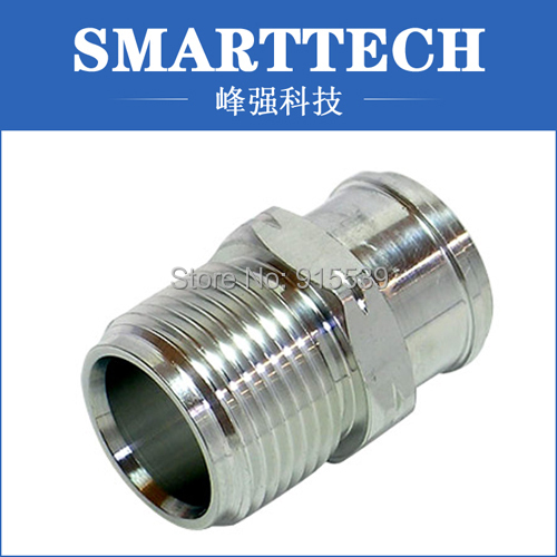 special water pipe joint bolt,customized CNC machine manufacture
