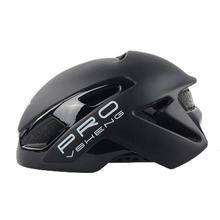 цена на Cycling helmet glasses one-piece bicycle riding equipment mountain bike helmet men and women