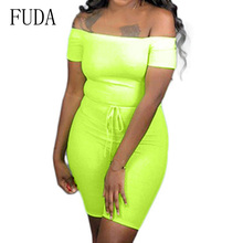 FUDA Women Sexy Strapless Hollow Out Sleeveless Solid Playsuits Summer Casual Streetwear Bodysuit Rompers Party Overalls