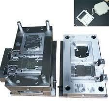 Plastic Injection Product / Plastic Cover moulds maker electric product cover plastic mold