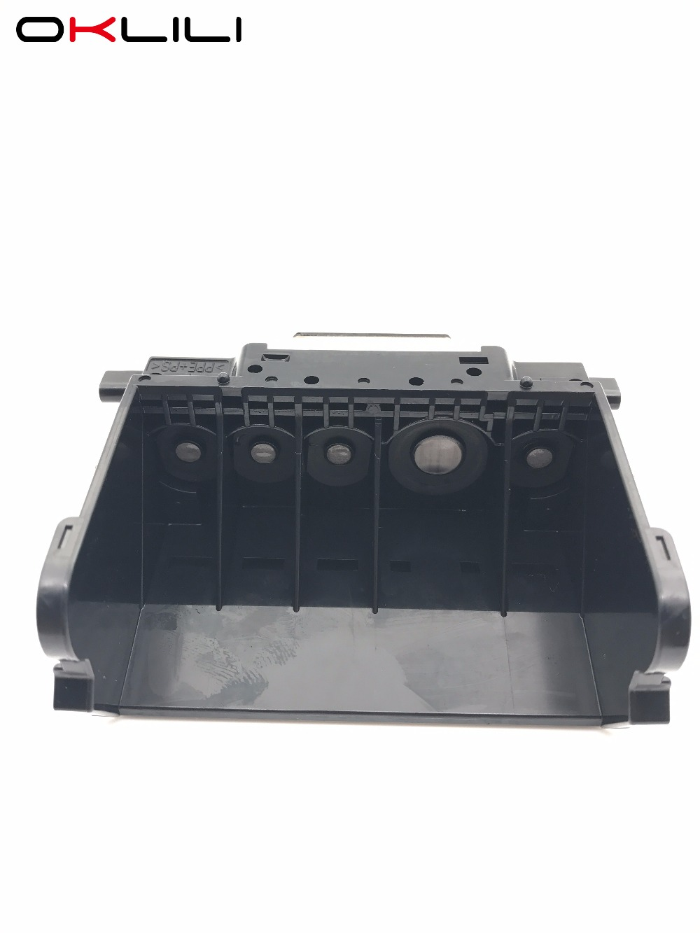 OKLILI ORIGINAL QY6-0075 QY6-0075-000 Printhead Print Head Printer Head for Canon iP5300 MP810 iP4500 MP610 MX850 genuine brand new qy6 0070 printhead print head for canon mp510 mp520 mx700 ip3300 ip3500 printer