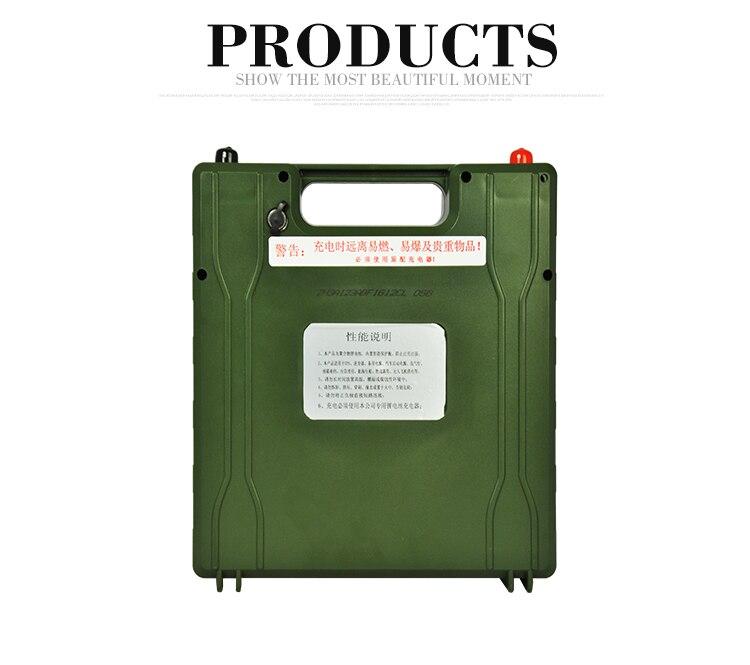 Batterie au Lithium 12 v 100ah pour chariot de Golf/vr/Marine/UPS/alimentation de secours Portable/énergie solaire livraison gratuite
