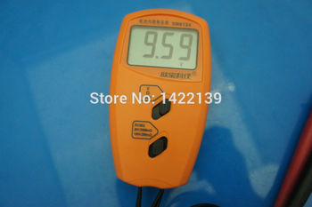 New Internal Battery Resistance Voltmeter SM8124 0-200V