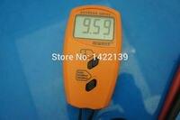 New Internal Battery Resistance Voltmeter SM8124 0 200V