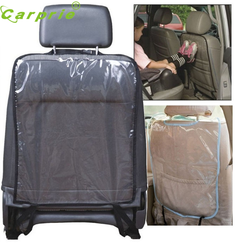 CARPRIE Super drop ship Car Auto Seat Back Protector Cover For Children Kic..