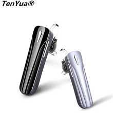 TenYua Q5 Wireless Bluetooth Headset Business Style Earphone