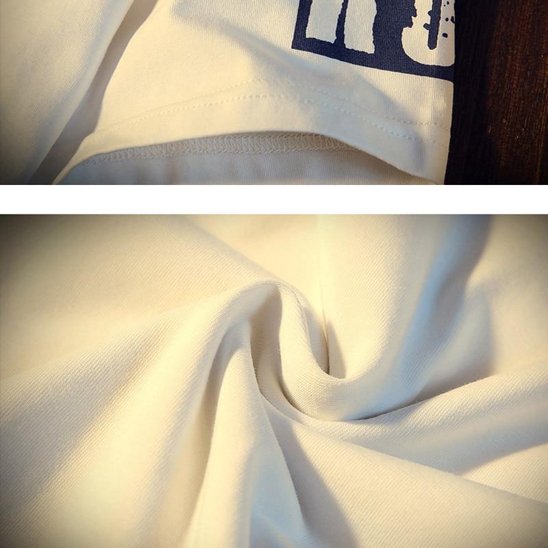 dfd274330d Fashion T Shirt Women 2019 New 100% Cotton Harajuku Aesthetics Cool ...