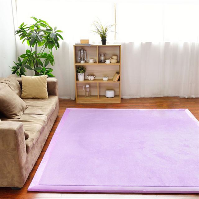 Rugs And Carpets For Home Living Room Soft Carpet Bedroom Floor Mats Comfortable Area Rug Tapete