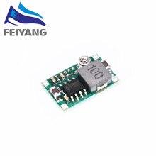 10pcs Mini360 DC-DC Buck Converter Step Down Module 4.75V-23V to 1V-17V 17x11x3.8mm SG125-SZ+