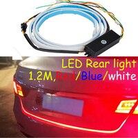 LED Ceed Taillight ASX Sylphy Edge Forester Solaris Tucson IX35 Taillight IX45 Touareg Superb Koleos XC90