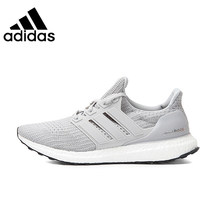 b860fcdd3 ADIDAS Ultra Boost Original New Arrival Mens Running Shoes Mesh Breathable  Stability Support Sports Sneakers BB6167 USA Size