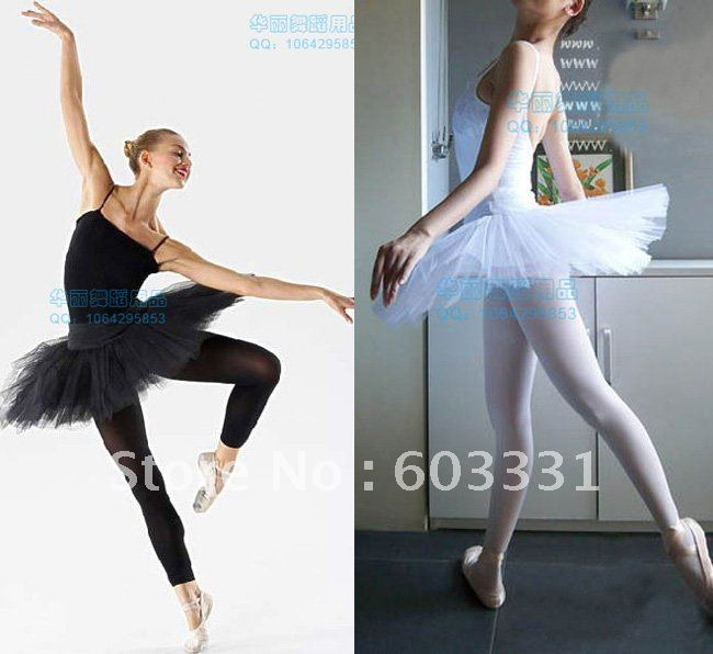 New Ballet Professional Hard Organdy Platter Tutu Skirt Adult Classical Dance Dress SZ M L 2colors Free Shipping In From Novelty Special Use On
