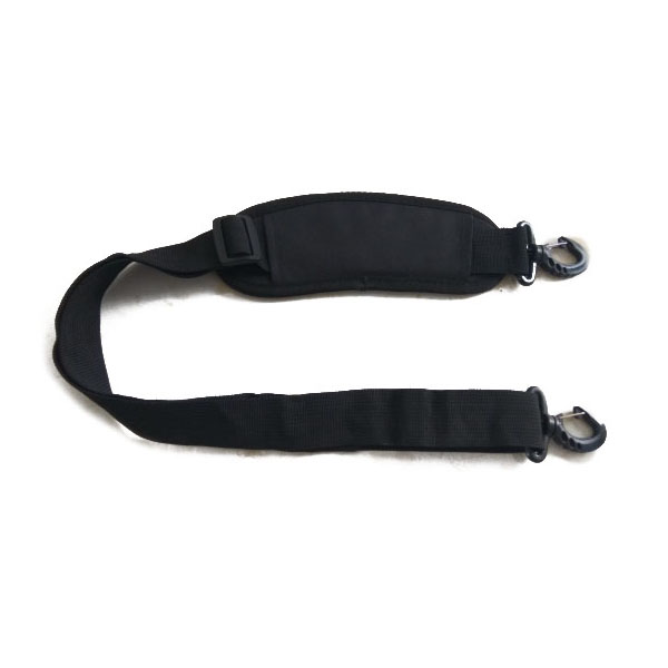 Luggage & Bags Ingenious Replacement Padded Shoulder Strap Belt For Camera Messenger Computer Bag Case Wide Varieties