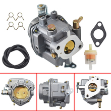 Carburetor Fit for ONAN NOS B48G P220G B48M 146-0496 146-0414 146-0479 NIKKI