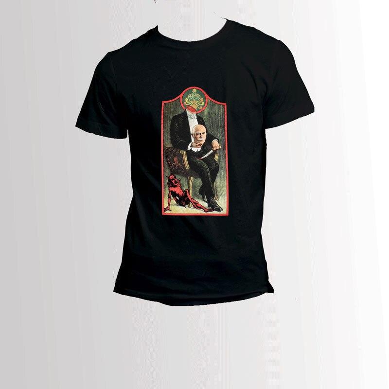 MR BUNGLE R.I.P FAITH NO MORE MIKE PATTON FANTOMAS TOMAHAWK Printed Men T-Shirt Short Sleeve Funny Tee Shirts
