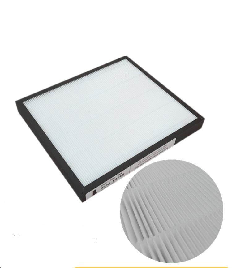 1 комплект (2 шт.) очиститель воздуха фильтр hepa, с активированным углем подходит для Panasonic F-PXJ30C F-PDJ30C F-30C3PD ZXJP30C