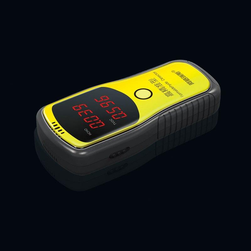 Formaldeyde Detector (3)