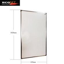 Freies Verschiffen Eco Kunst 450 Watt weiß Elektrische Wandheizungen Hause IR heizung Lösungen