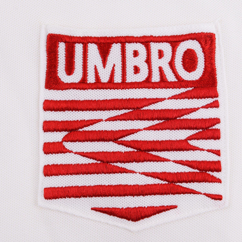 Umbro Men New Short Sleeve Polo Shirt Sports T-shirt Sportswear Tracksuit T-shirt Tee Tops UCC63105