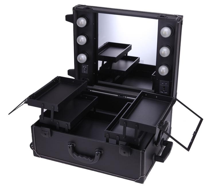 Makeup Light Box