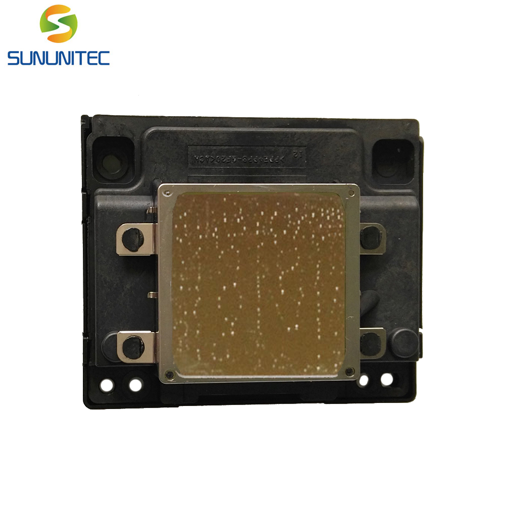 F190020 Printhead Print Head for Epson WF-7015 WF-7510 WF-7511 WF-7515 WF-7520 WF-7521 WF-7525 WF-7011 WF-7018 WF-3011 WF-3521 женские толстовки и кофты women s fashion boutique show zip hoodied 6 wf 36581 wf 3681