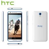 Новый htc Desire 820 mini D820mu 4G LTE мобильный телефон 5,0 дюймов четырехъядерный 1,2 ГГц 1 Гб ОЗУ 8 Гб ПЗУ 8,0 МП Android смартфон