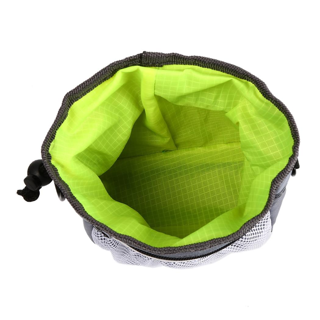 Dog Agility Training Bag