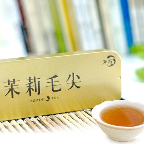 free shipping tea superior jasmine flower tea jasmine mao jian herbal tea chinese flower tea benefit for health highest class