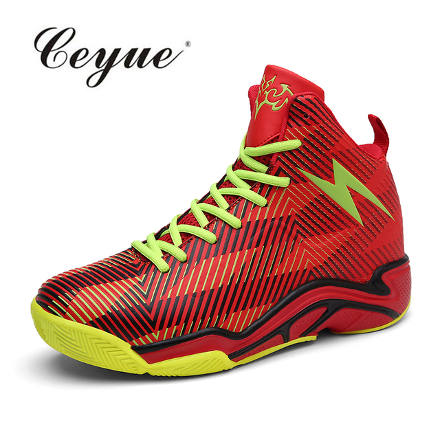 Nouvelle Marque Hommes de Basket Ball Chaussures  Sneakers Kevin